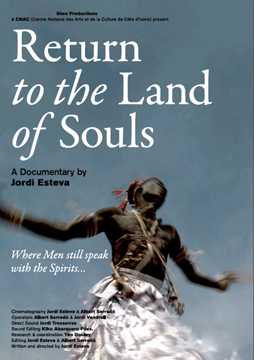 RETURN TO THE LAND OF SOULS