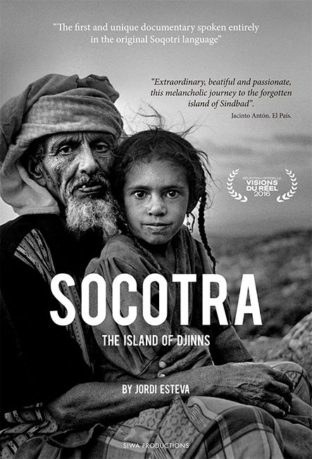 SOCOTRA, THE ISLAND OF DJINNS